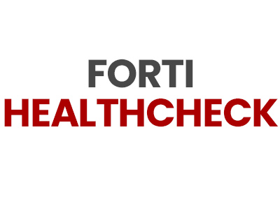 Fortinet Firewall Health Check - FG-20 - FG-98D