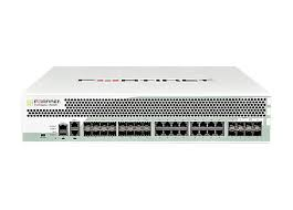 Fortinet Fortigate-1500D-DC BUNDLE