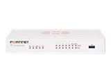 Fortinet Fortigate-52E Hardware plus 8x5 FortiCare and FortiGuard UTM Protection