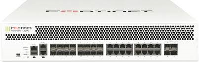 Fortinet Fortigate-1200D BUNDLE